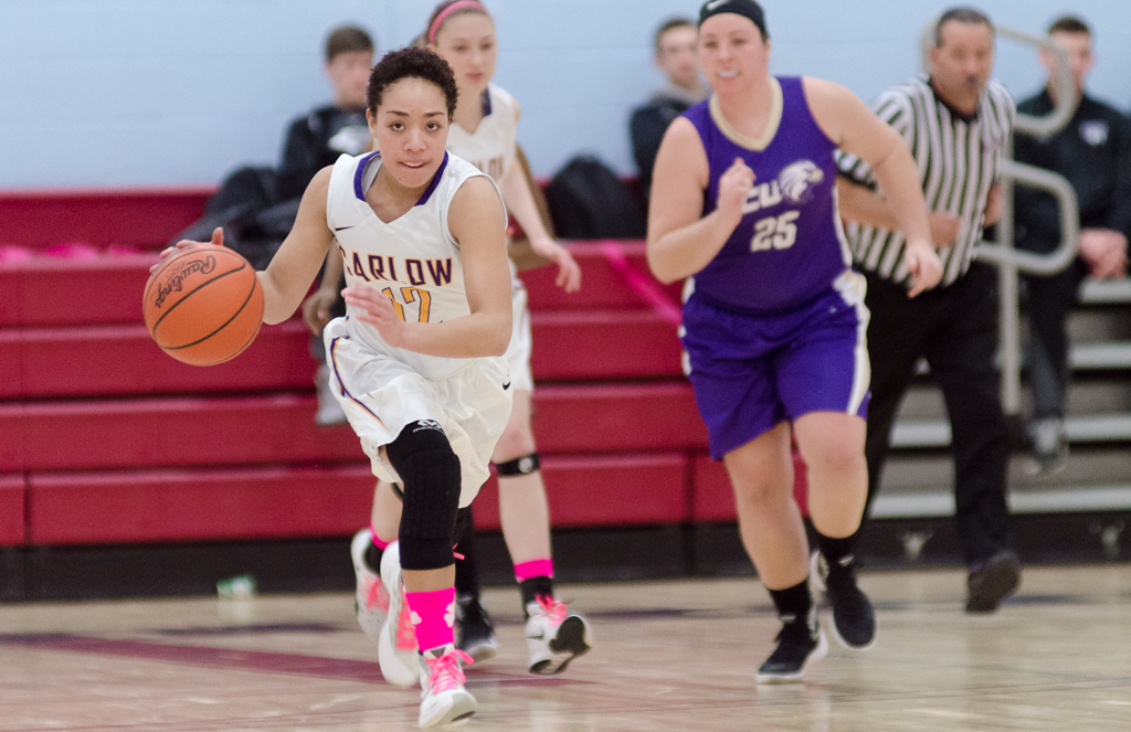 Carlow University Women's Basketball